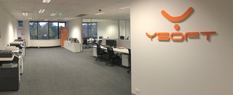 Our Colleagues In Australia Have Moved To A New Bigger Office We Took The Opportunity Chat With Adam ONeill Managing Director For Y Soft