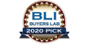 SafeQ 6 a BLI 2020 Pick Award Winner