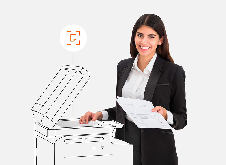 Solution de capture de documents
