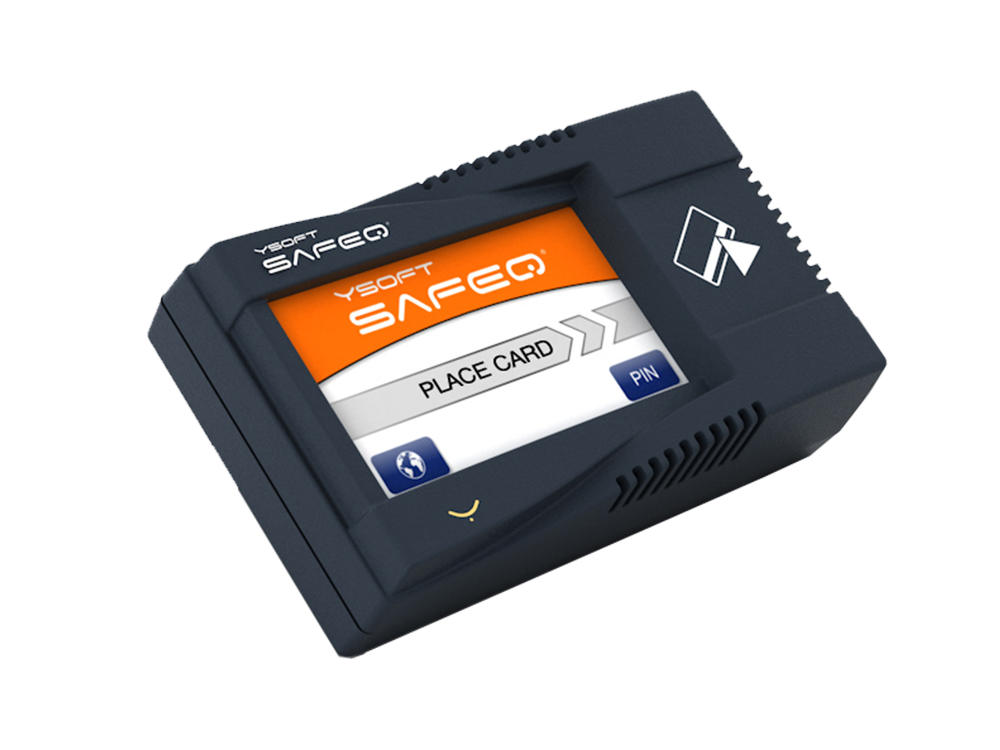YSoft SafeQ Terminal Professional